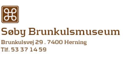 Søby Brunkulsmuseum_